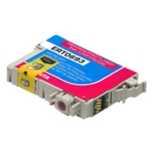 Epson Stylus NX105 Magenta Ink Cartridge (Compatible)