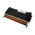 Lexmark X734DE High Yield Cyan Toner Cartridge (Compatible)