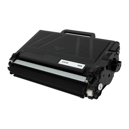 Black Extra High Yield Toner Cartridge for the Brother HL-L6250DW (large photo)