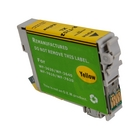 Epson WorkForce WF 7610 High Yield Yellow Ink Cartridge (Compatible)