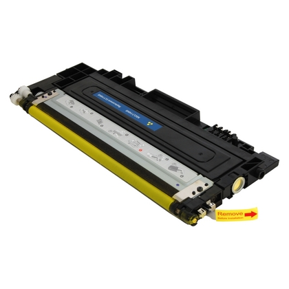CLT-Y409S Samsung Yellow Toner Cartridge