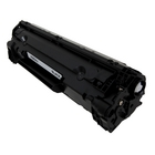 HP LaserJet Pro P1102w High Yield Black Toner Cartridge (Compatible)
