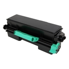 Lanier SP 4510dn Black Extra High Yield Toner Cartridge (Compatible)