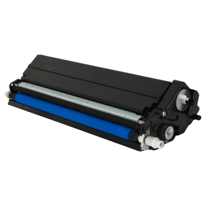 Cyan Extra High Yield Toner Cartridge for the Brother HL-L9310CDW (large photo)