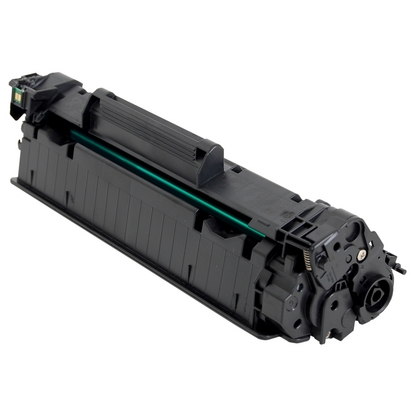 Cost-Saving Compatible® MICR Toner Cartridge for use in HP LaserJet Pro MFP  M225dw