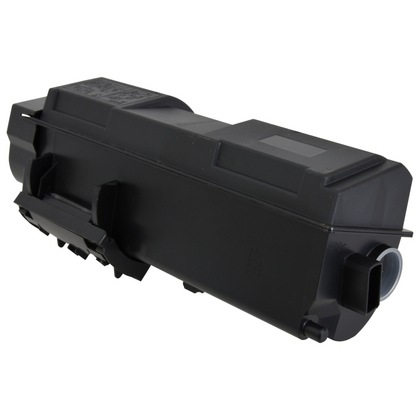 Kyocera 1T02S50US0 Black Toner Cartridge (large photo)
