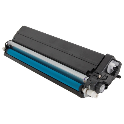 Cyan High Yield Toner Cartridge for the Brother HL-L8360CDW (large photo)