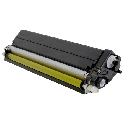 Yellow High Yield Toner Cartridge for the Brother HL-L8360CDW (large photo)