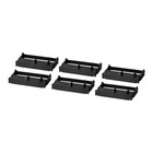 Epson TM-H2000 Ribbon Cartridge - Black - Package of 6 (Compatible)