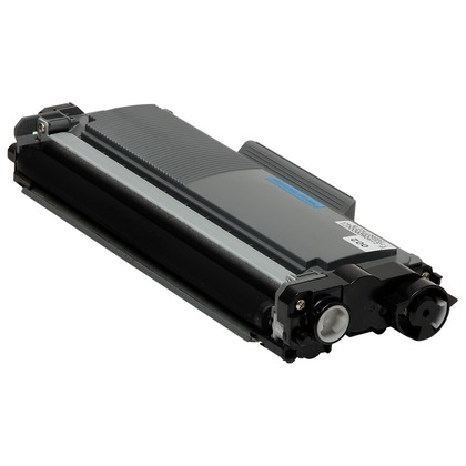 Black High Yield Toner Cartridge for the Brother DCP-L2540DW (large photo)