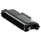 Brother MFC-L2707DW Black High Yield Toner Cartridge (Compatible)