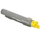 Dell 5100cn Yellow Toner Cartridge (Compatible)