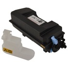 Lanier P 801 Black Toner Cartridge (Compatible)