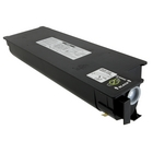 Kyocera TASKalfa 550c Black Toner Cartridge (Compatible)