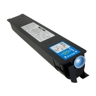 Toshiba E STUDIO 6520C Cyan Toner Cartridge (Compatible)