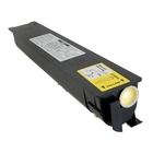 Kyocera TASKalfa 550c Yellow Toner Cartridge (Compatible)