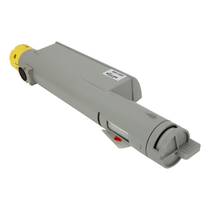 Xerox 106R01220 Yellow High Yield Toner Cartridge (large photo)