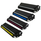 Brother MFC-L8900CDW Toner Cartridges - Set of 4 (Compatible)