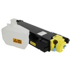 Kyocera ECOSYS M6530cdn Yellow Toner Cartridge (Compatible)
