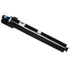 Cyan Toner Cartridge for the Gestetner DSC530 (large photo)