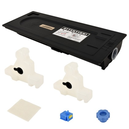 Black Toner Cartridge Kit for the Copystar CS2050 (large photo)