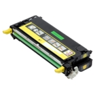 Dell 3110cn Yellow High Yield Toner Cartridge (Compatible)