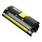 Konica Minolta magicolor 2500W Yellow High Yield Toner Cartridge (Compatible)