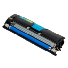 Konica Minolta magicolor 2430DL Cyan High Yield Toner Cartridge (Compatible)