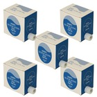 Gestetner CP5360 Black Ink Cartridge, Box of 5 (Compatible)