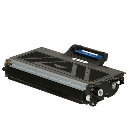 Brother TN330 Black High Yield Toner Cartridge (large photo)