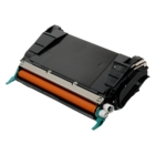 Lexmark C524DTN Black Toner Cartridge (Compatible)