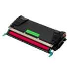 Lexmark C524DTN Magenta Toner Cartridge (Compatible)