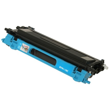 cyan high yield toner cartridge compatible with brother mfc 9450cdn n3590. Black Bedroom Furniture Sets. Home Design Ideas