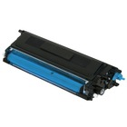 Brother MFC-9450CDN Cyan High Yield Toner Cartridge (Compatible)