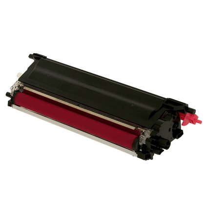 Magenta High Yield Toner Cartridge for the Brother HL-4040CDN (large photo)