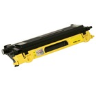 Yellow High Yield Toner Cartridge for the Brother HL-4070CDW (large photo)