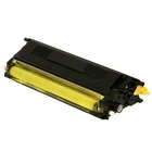 Brother MFC-9450CDN Yellow High Yield Toner Cartridge (Compatible)