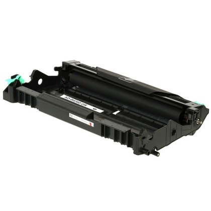 Black Drum Unit for the Brother MFC-7345N (large photo)
