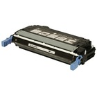 HP Color LaserJet 4730xm MFP Black Toner Cartridge (Compatible)