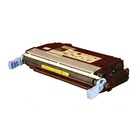 HP Color LaserJet 4730xm MFP Yellow Toner Cartridge (Compatible)