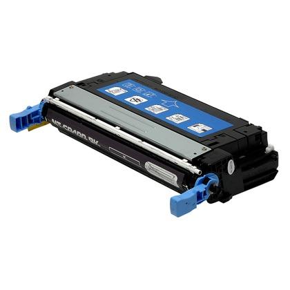 Smart Print Supplies Compatible 642A CB400A Black Toner Cartridge Replacement for HP Color Laserjet CP4005 Printers 7,500 Pages