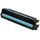 HP Color LaserJet CP1215 Black Toner Cartridge (Compatible)