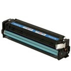 HP Color LaserJet CP1215 Cyan Toner Cartridge (Compatible)