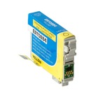 Epson Stylus CX7450 Yellow Ink Cartridge (Compatible)