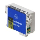 Epson WorkForce 600 Extra High Capacity Black Ink Cartridge (Compatible)