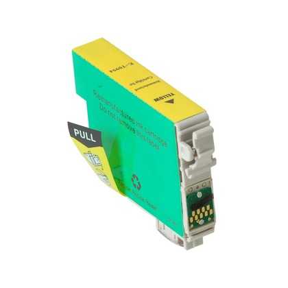 Epson T098420 High Capacity Yellow Ink Cartridge (large photo)