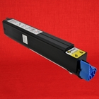 Okidata C9600HDN Yellow Toner Cartridge (Compatible)