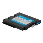 Ricoh Aficio GX e3350N Cyan Ink Print Cartridge (Compatible)