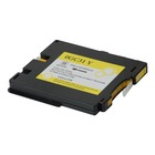 Ricoh Aficio GX e3350N Yellow Ink Print Cartridge (Compatible)