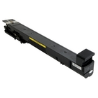 HP Color LaserJet Enterprise Flow M880z+ MFP Yellow Toner Cartridge (Compatible)